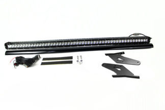 Stealth Series Complete Light Bar Kit fits 04-17 2/4WD Nissan Titan - RSN0414-SR