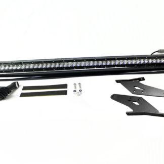 Stealth Series Complete Light Bar Kit fits 04-17 2/4WD Nissan Titan - RSN0414-SR