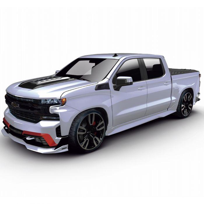 2019 Gmc Badlander | 2019 - 2020 GM Car Models