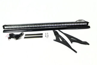 06-09 Chevy & GMC Silverado/Sierra Stealth Series Complete Light Bar Kit - RSC0609-SR