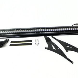 06-09 Chevy & GMC Silverado/Sierra Stealth Series Complete Light Bar Kit - RSC0609-SR