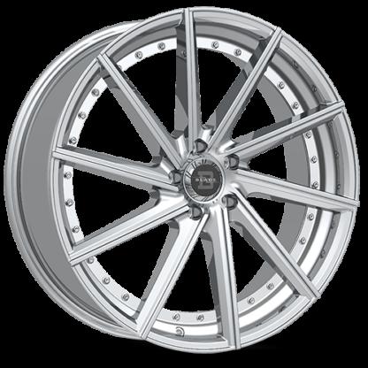 Blade RT Series One Piece Cast Aluminum Wheel; Model RT-453 Renata
