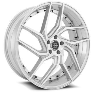 Blade RT Series One Piece Cast Aluminum Wheel; Model RT-456 Enzo