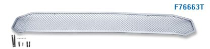 Mesh Grille 2008-2011 Ford Focus Lower Bumper Chrome Coupe