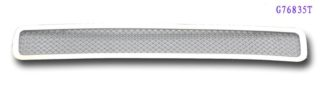 Mesh Grille 2011-2014 GMC Sierra Lower Bumper Chrome Not For Denali