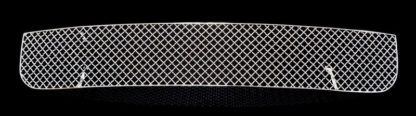 X Mesh Grille 2008-2010 Honda Accord  Lower Bumper Chrome Coupe