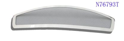 Mesh Grille 2009-2010 Infiniti FX50  Main Upper Chrome