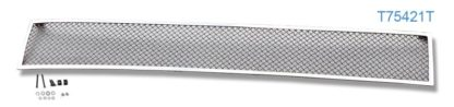 Mesh Grille 2003-2007 Scion XB Main Upper Chrome