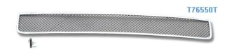Mesh Grille 2008-2010 Scion XB Lower Bumper Chrome