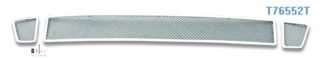 Mesh Grille 2007-2013 Scion XD  Lower Bumper Chrome