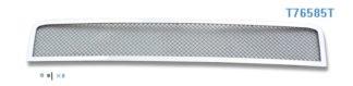 Mesh Grille 2008-2010 Scion XB Main Upper Chrome
