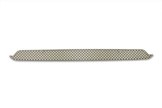 X Mesh Grille 2012-2015 Toyota Tacoma Lower Bumper Black Powder Coated (Not For X-Runner)