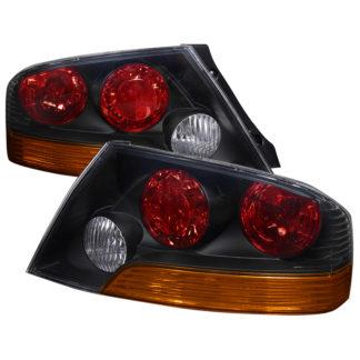 03-04 Mitsubishi Lancer 03-04 Mit. Lancer Evo 8/9 Tail Lights