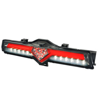 13-UP Scion FRS Led 3Rd Brake Light Smoke