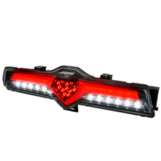 13-UP Scion FRS Led 3Rd Brake Light Black