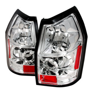 05-07 Dodge Magnum Altezza Tail Light Chrome