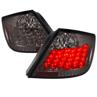 05-10 Scion TC Led Tail Lights Smoke