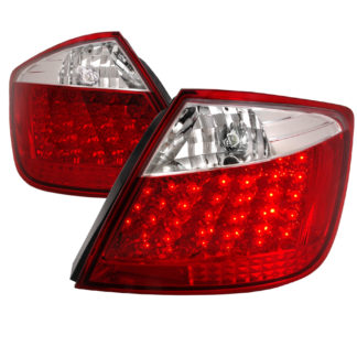 05-10 Scion TC Led Tail Light - Red Lens