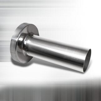Universal Universal 4 Inch Tip Silencer For N1 Muffler