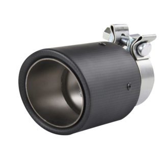 Universal Universal Universal Adjustable Muffler Tip