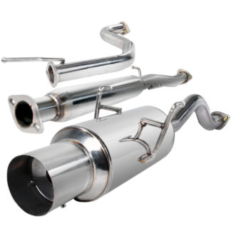 94-01 Acura Integra 2.5 Inch Inlet N1 Style Catback Exhaust