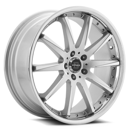 Blade RT Series One Piece Cast Aluminum Wheel; Model SL-479 Rugaro