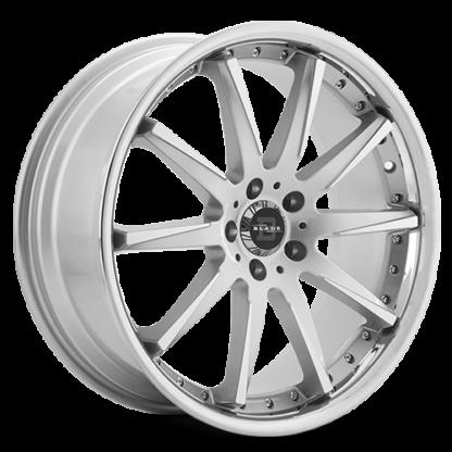 Blade RT Series One Piece Cast Aluminum Wheel; Model SL-479 Rugaro