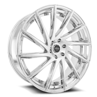 Blade RT Series One Piece Cast Aluminum Wheel; Model RT-457 Tundra