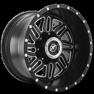 XF Off Road Wheels; Model XF-201