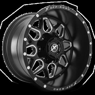 XF Off Road Wheels; Model XF-203
