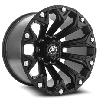 XF Off Road Wheels; Model XF-212
