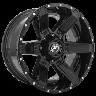XF Off Road Wheels; Model XF-214