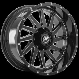 XF Off Road Wheels; Model XF-216