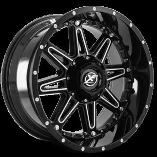 XF Off Road Wheels; Model XF-217