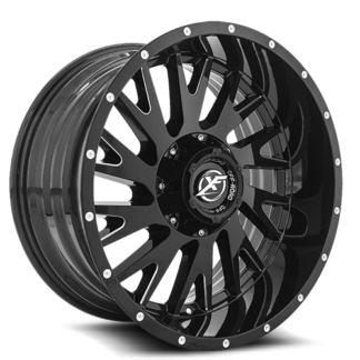 XF Off Road Wheels; Model XF-221