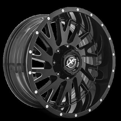 XF Off Road Wheels; Model XF-221