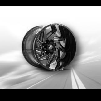 Grid / FX / XF Brand Off Road Wheels