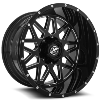 XF Off Road Wheels; Model XF-211