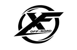 XF Off Road Wheels Logo