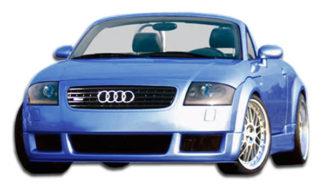 2000-2006 Audi TT 8N Duraflex RS4 Body Kit - 4 Piece