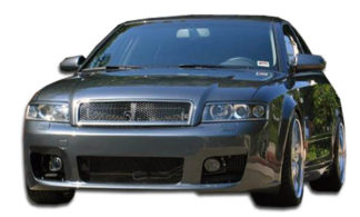 2002-2005 Audi A4 B6 Duraflex OTG Body Kit - 4 Piece