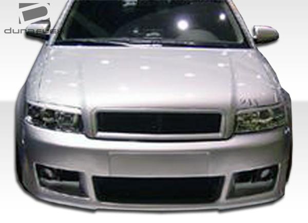 2002 2005 Audi A4 B6 Duraflex Rs4 Body Kit Euro Spec 4 Piece