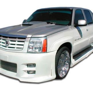 2002-2006 Cadillac Escalade EXT ESV Duraflex Platinum Body Kit - 4 Piece