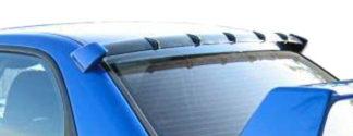 2002-2007 Subaru Impreza WRX STI 4DR Duraflex Z-Speed Roof Window Wing Spoiler - 1 Piece (Overstock)