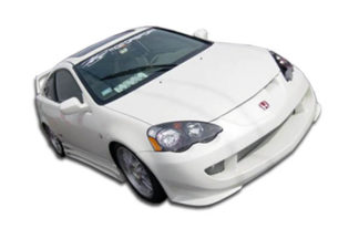 2002-2004 Acura RSX Duraflex Type M Body Kit - 4 Piece