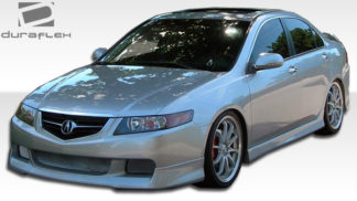 2004-2005 Acura TSX Duraflex J-Spec Body Kit - 4 Piece