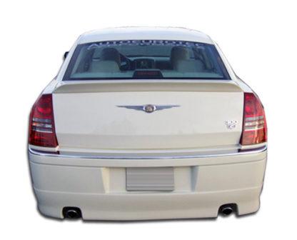 2005-2010 Chrysler 300 300C Duraflex Elegante Wing Trunk Lid Spoiler - 1 Piece