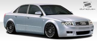 2002-2005 Audi A4 B6 Duraflex RS4 Body Kit (euro spec) - 4 Piece