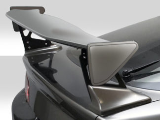 2002-2006 Acura RSX Duraflex Type M Wing Trunk Lid Spoiler - 1 Piece