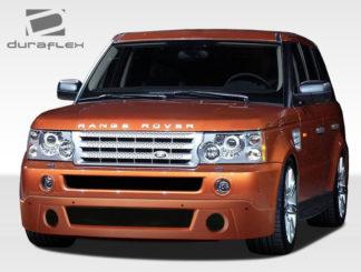 2006-2009 Land Rover Range Rover Sport Duraflex AR-D Front Lip Under Spoiler Air Dam - 1 Piece